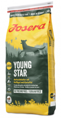 YOUNGSTAR