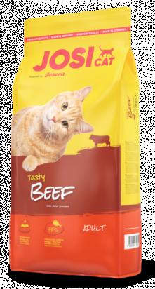 JOSICAT BEEF