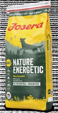 NATURE ENERGETIC